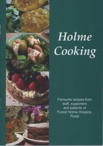 Holme-Cooking